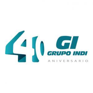 GRUPO INDI 40 ANIVERSARIO