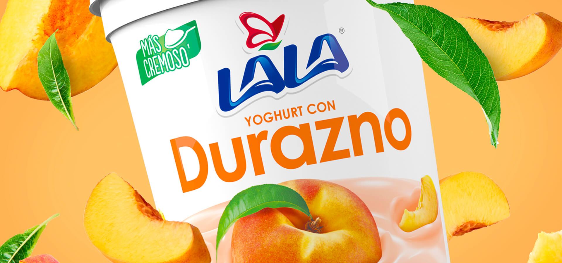 Yoghurt Lala